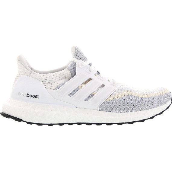Ultra Boost Weiß Damen